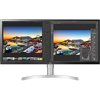 LG 34WL850-W LED Display 86,4 cm (34