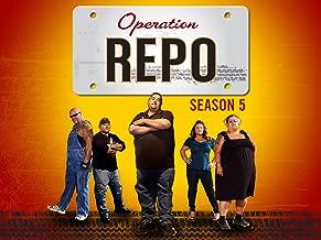 Operation Repo Season 5