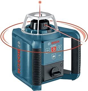Bosch Self Leveling Rotating Laser GRL 300 HV