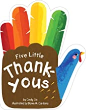 Five Little Thank-Yous