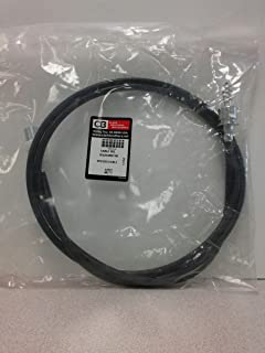PATC speedometer cable Ferule type 60