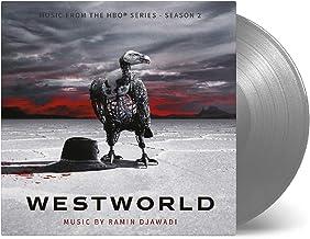Westworld Season 2 (Gatefold Sleeve) (180 gm 3LP Vinyl) [VINYL] [Vinilo]