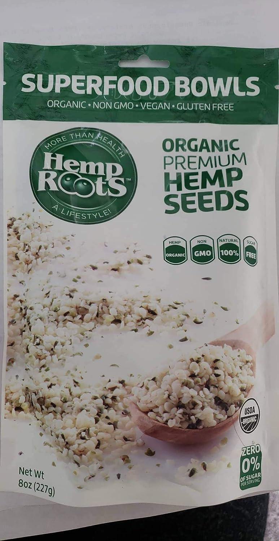 Organic premium mart Hemp trust Seeds