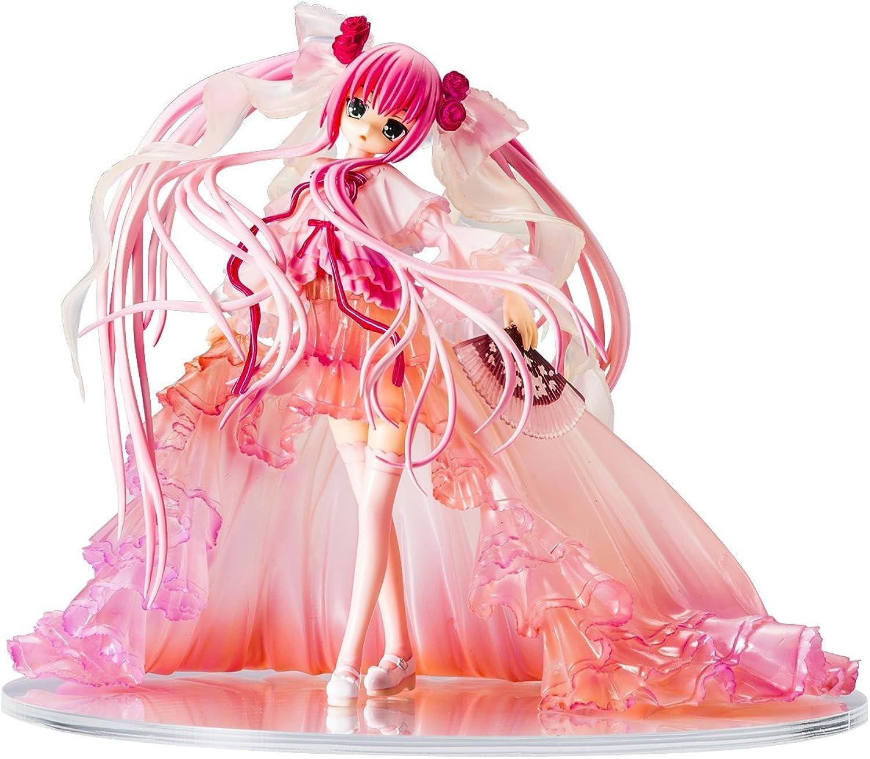 mejor vendido Twinkle Original Estatua Setsugekkamai Rin Rin Rin 18 cm  el mejor servicio post-venta