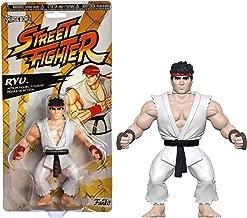 Funko Ryu Savage World Mini Action Figure + 1 Video Games Themed Trading Card Bundle [37828]