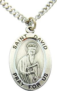 st david medal