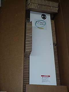 Square D SFD21CG2WN06 S-Flex Fan & Pump Drive, 1HP, 208VAC, Without Bypass,