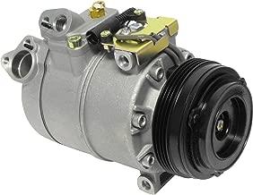 UAC CO 10837C A/C Compressor