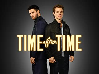 Time After Time: Season 1