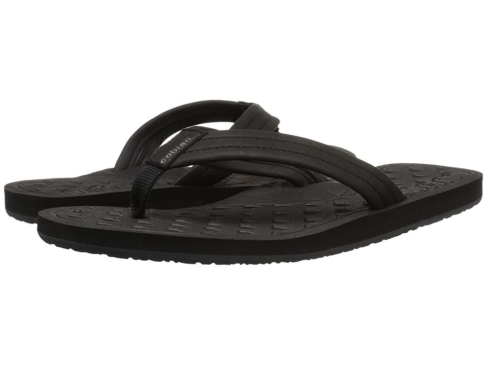 6ed4256ced1 Cobian OAM Gripster (Black) Men s Sandals