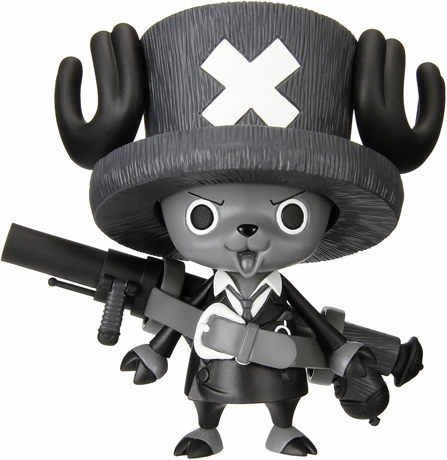 Portrait.Of.Pirates One Piece STRONG EDITION Chopper ver.2 BEAMS Exclusive
