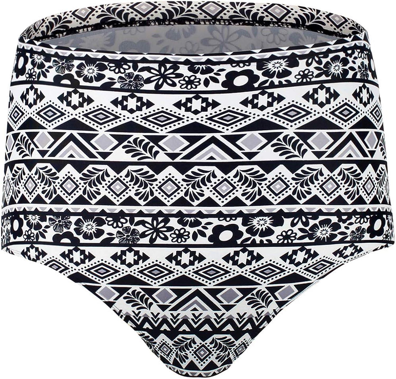 JINXUEER Genuine Free Shipping Women's Plus-Size High Waist Bikini Tankini Swimsuit Long-awaited Bo