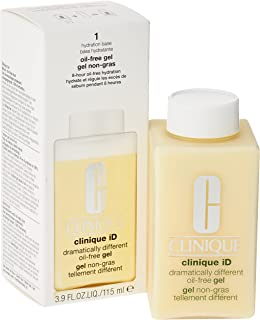 Id Clinique Dramatically Different Oil-Free Gel 115ml