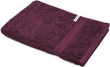Royal Splendour Hand Towel - Royale Purple