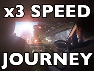 x3 Speed Journey