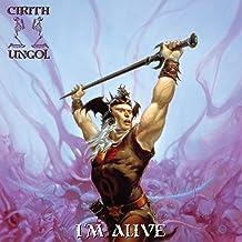 I'm Alive (2019) CD Duplo, DVD Duplo Digipack