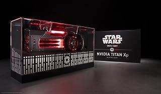 NVIDIA Titan Xp Star Wars Galactic Empire Collectors Edition Graphics Card