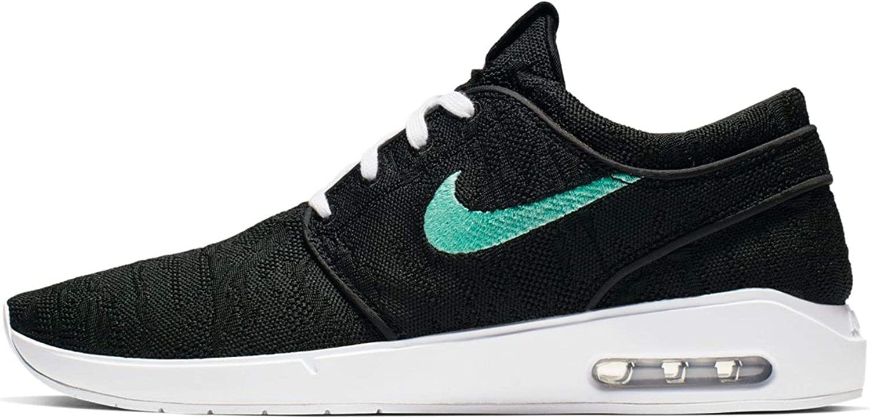 Amazon.com | Nike Womens SB Air Max Janoski 2 Sneakers Shoes Bl ...