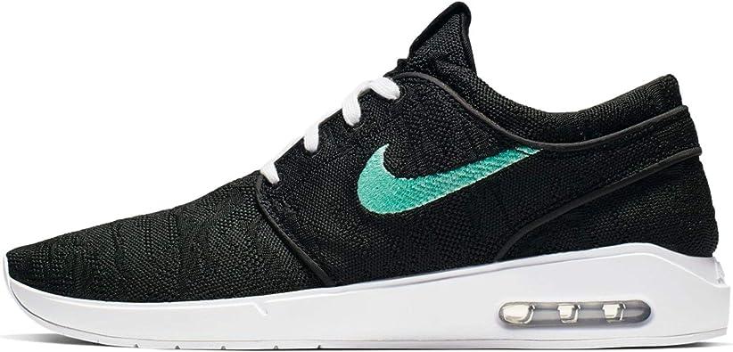 Nike Womens SB Air Max Janoski 2 Sneakers Shoes Bl