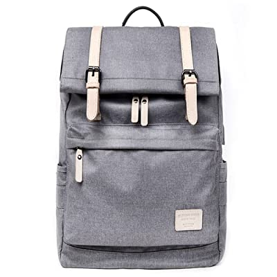 Travel Laptop Backpack Business Anti Theft Slim...