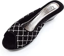 LEMEX Slides Slipper For Women
