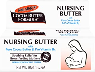 Palmer's Cocoa Butter Formula Nursing Butter, 30g
