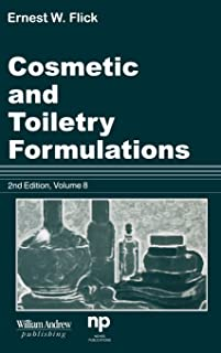 Cosmetic and Toiletry Formulations, Vol. 8: 08