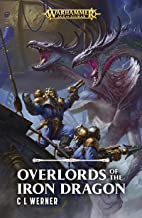 Overlords of the Iron Dragon (Kharadron Overlords Book 1)
