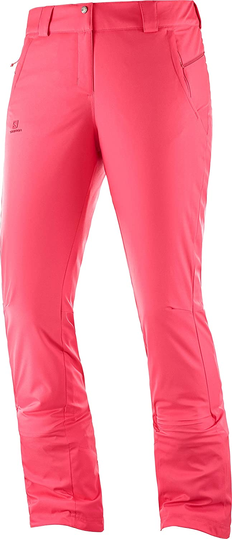 Salomon womens Stormseason Pant W skiing-jackets