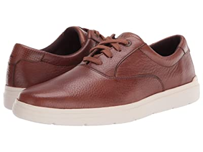 Rockport Total Motion Lite CVO (Cognac Toledo (Tan)) Men