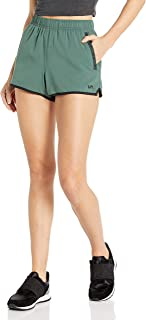 Womens Yogger Stretch Short