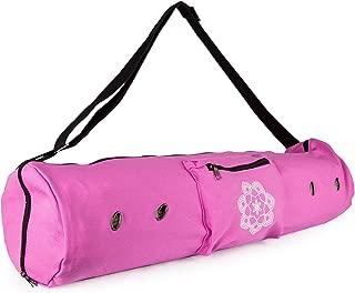 Best pink lotus yoga Reviews