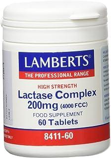 Amazon.es: enzimas digestivas - Lamberts