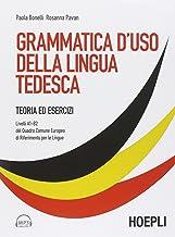 Permalink to Grammatica d'uso della lingua tedesca. Teoria ed esercizi scaricabile online. Con CD Audio formato MP3 PDF