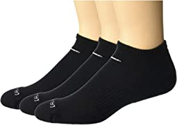 Everyday Plus Cushion No Show Socks 3-Pair Pack