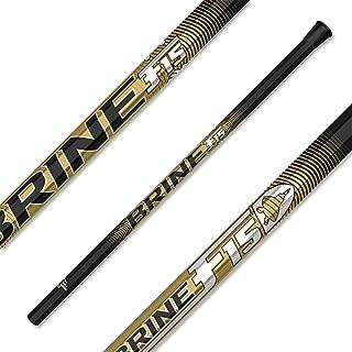 Brine F15-Lacrosse Attack Shaft