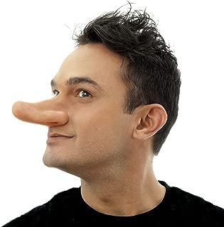 cyrano costume nose