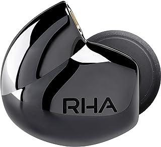 RHA CL2 Planar Bluetooth/3.5mm/2.5mmバランス接続 平面駆動ハイレゾイヤホン MMCX端子着脱式 aptX/AAC対応 12時間再生 3年保証【国内正規品】