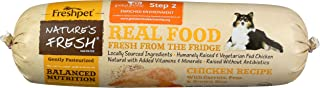 Freshpet, Dog Food Natures Fresh Chicken Recipe, 32 Ounce