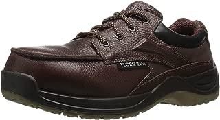 Giày cao cấp nam – Work Men's Rambler Creek Fs2700 Work Shoe