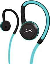 Altec Lansing MZX890-BLK Run Bluetooth Earbuds, Sweatproof, Secure and Lightweight Fit, 8 Hour Battery Life, Hands Free, S...
