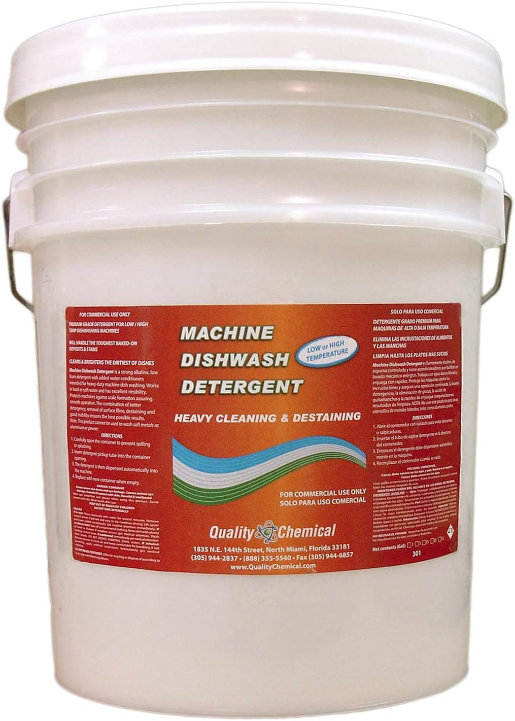 Commercial Industrial Grade Machine Dishwash - Premi Detergent A In a popularity 100% quality warranty!