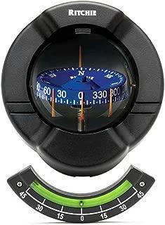 ritchie bulkhead mount compass