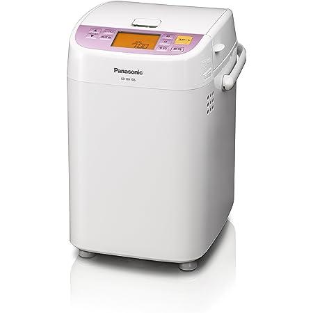 パナソニック ホームベーカリー 1斤タイプ ピンクホワイト SD-BH106-PW