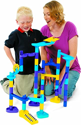 Discovery Toys 3875 Marble Run Starter Set by Discovery Toys