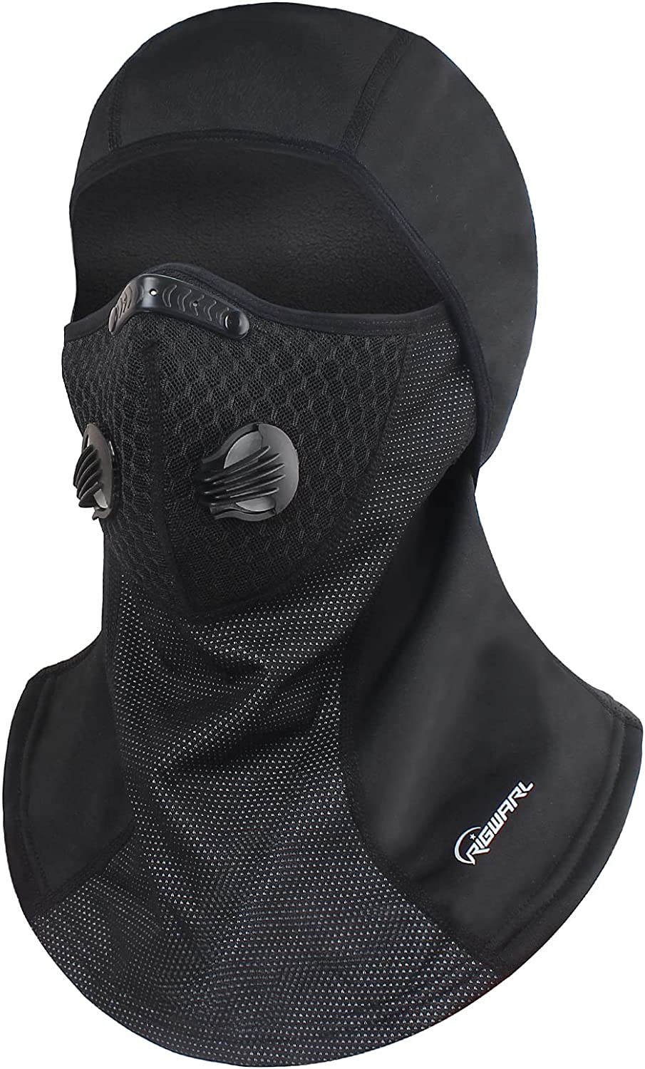 RIGWARL Balaclava Face Mask Upgraded Limited time for free shipping M for Cheap super special price Neck Gaiter Ski
