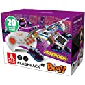 Atari Flashback Blast! 20-Games-In-1 Vol. 2, Asteroids, Retro Gaming