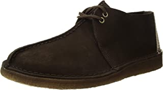 CLARKS Men's Desert Trek Oxford