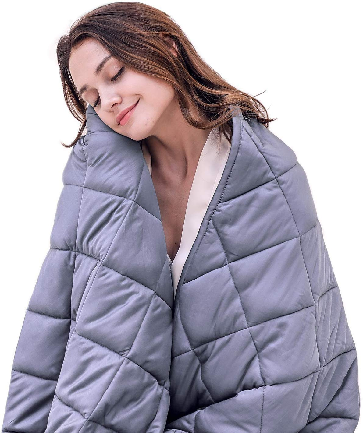 Sleeper Weighted Blanket Upgrade Non Toxic