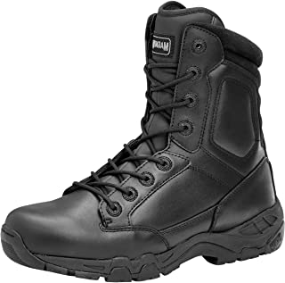 Magnum Viper Pro 8.0 Leather Waterproof, Bottes & Bottines de travail Mixte
